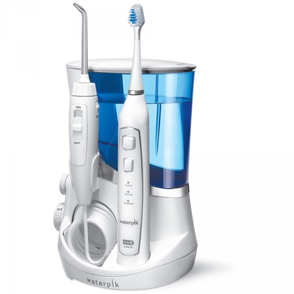 Zestaw Waterpik Complete Care 5.0